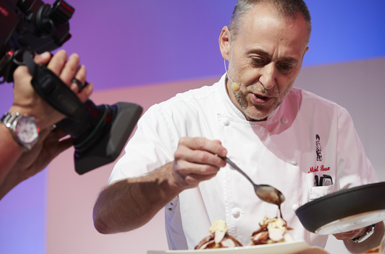 BBC Good Food is returning to London, taking place at Olympia Grand