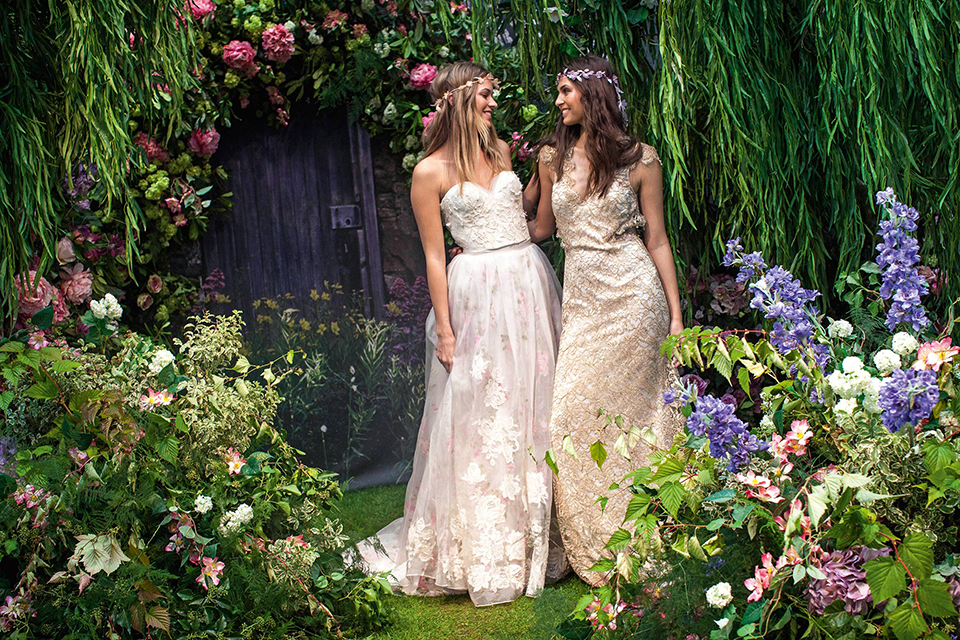Brides The Show is welcomed to Olympia London