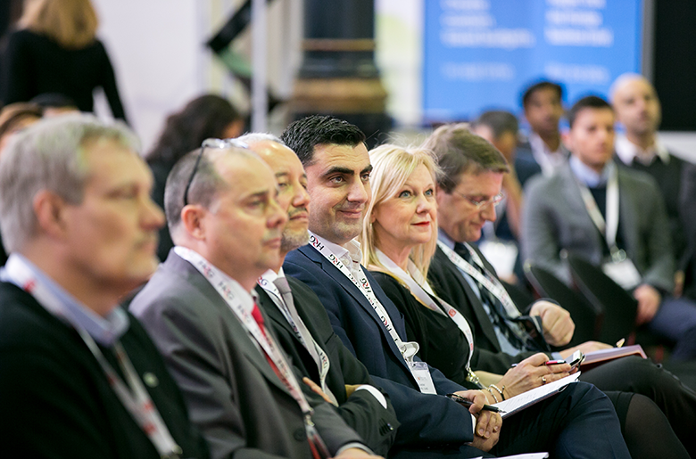 Olympia London is the venue for Business Travel Show