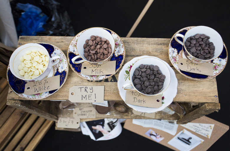 The Chocolate Show returns for the fourth edition at Olympia National