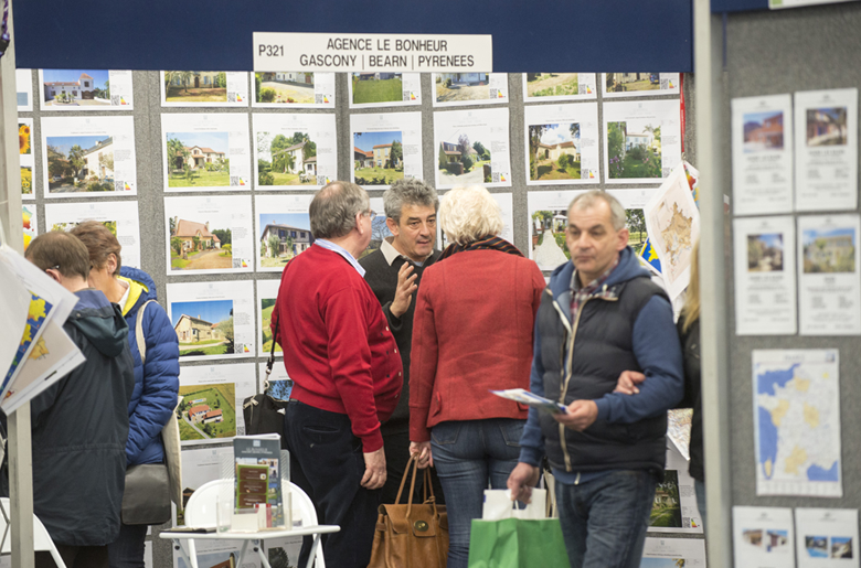 The UK's leading french property show returns to Olympia Central