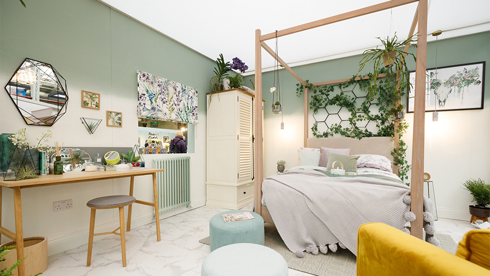 Ideal Home Show - Step Into A World Of Ideas & Inspiration on ideal market layout, ideal pantry layout, ideal living room layout, ideal bar layout, ideal garage layout, ideal bedroom layout, ideal family room layout,