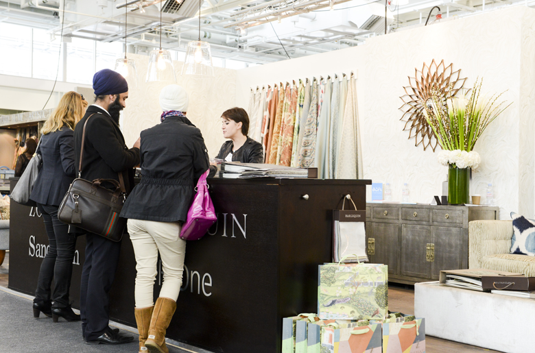 Olympia West is the central London venue for Independent Hotel Show