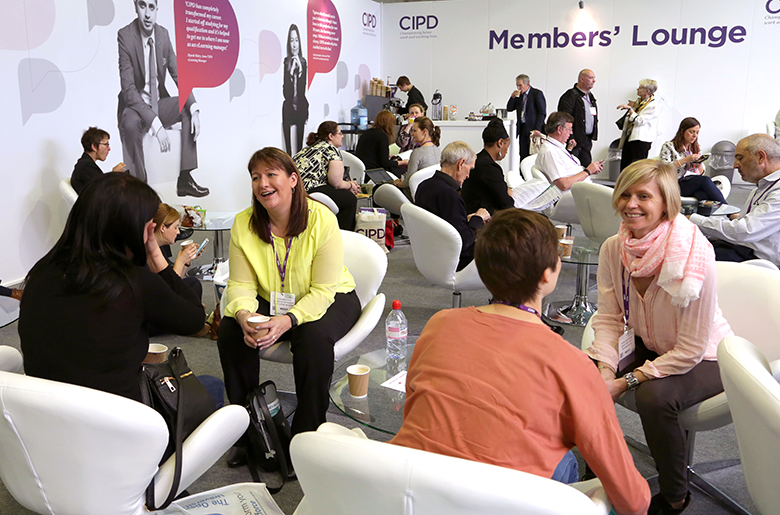 Olympia London is the central London venue for Learning and Development Show