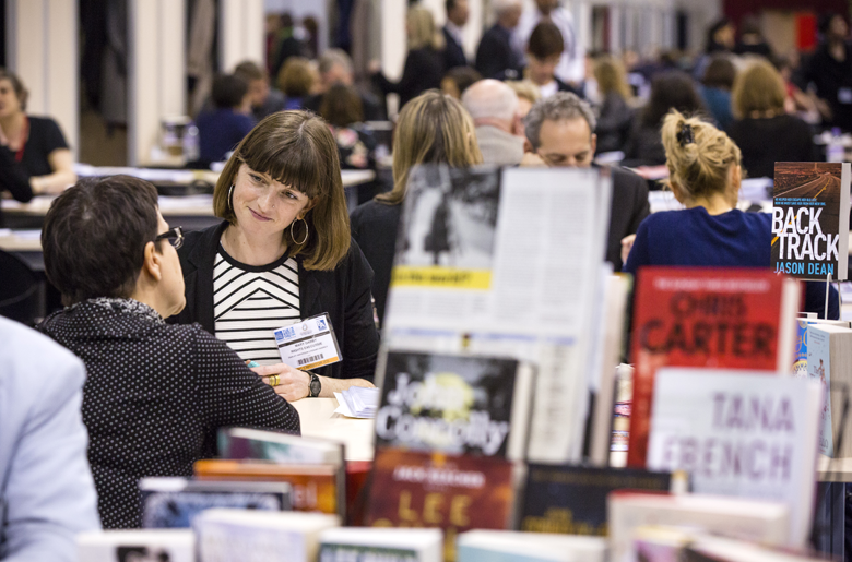 Olympia Grand is the central London event venue for London Book Fair