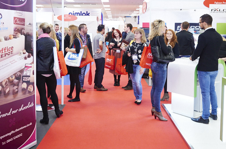 Olympia Central is the event venue for Marketing Week Live
