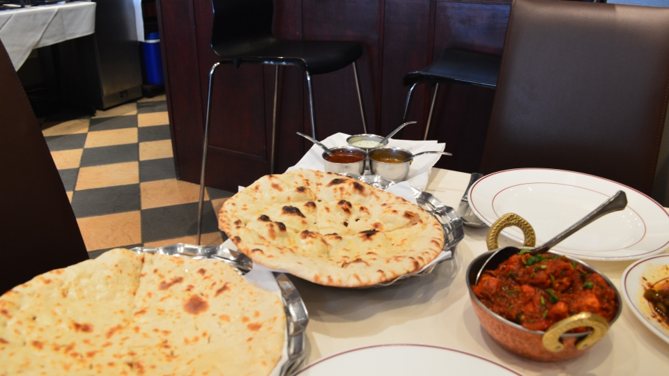 Visit Miran Masala in Olympia London, Kensington for a local Pakistani restaurant.
