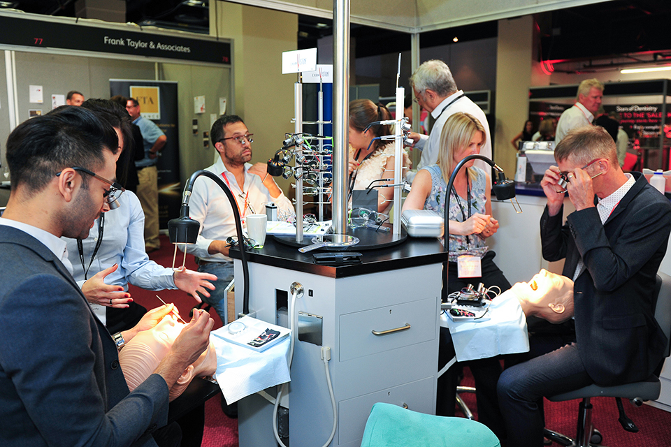 Private Dentistry Show incorporating Digital Dentistry Show
