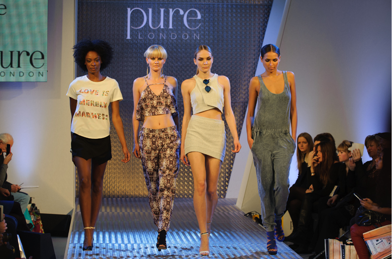 Olympia Grand is the central London event venue for Pure London