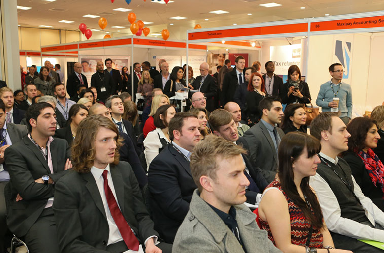 Olympia Central is the London venue for Recruitment Agency Expo