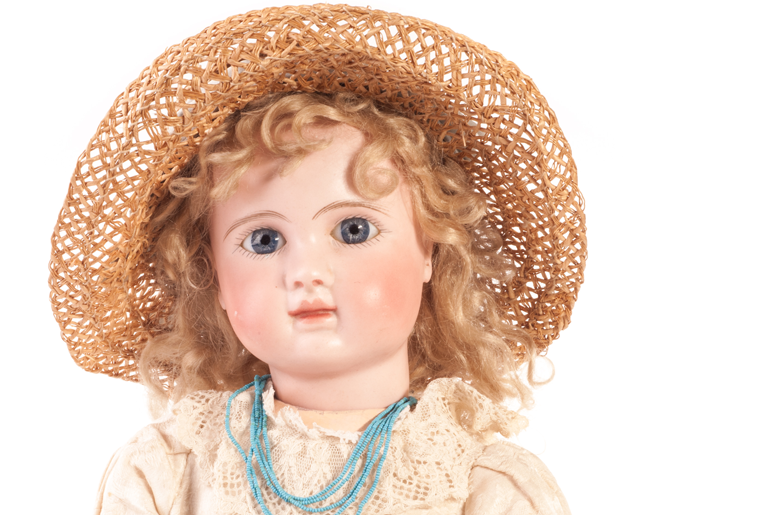 Antique Doll, Teddy Bear and Toy Fair comes to Olympia London, Pillar Hall