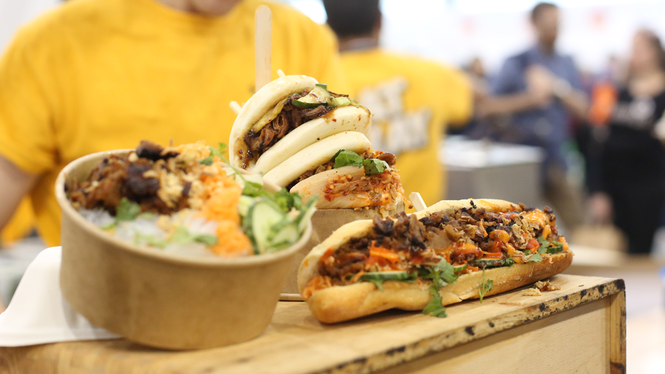 Vegfest returns to Olympia London