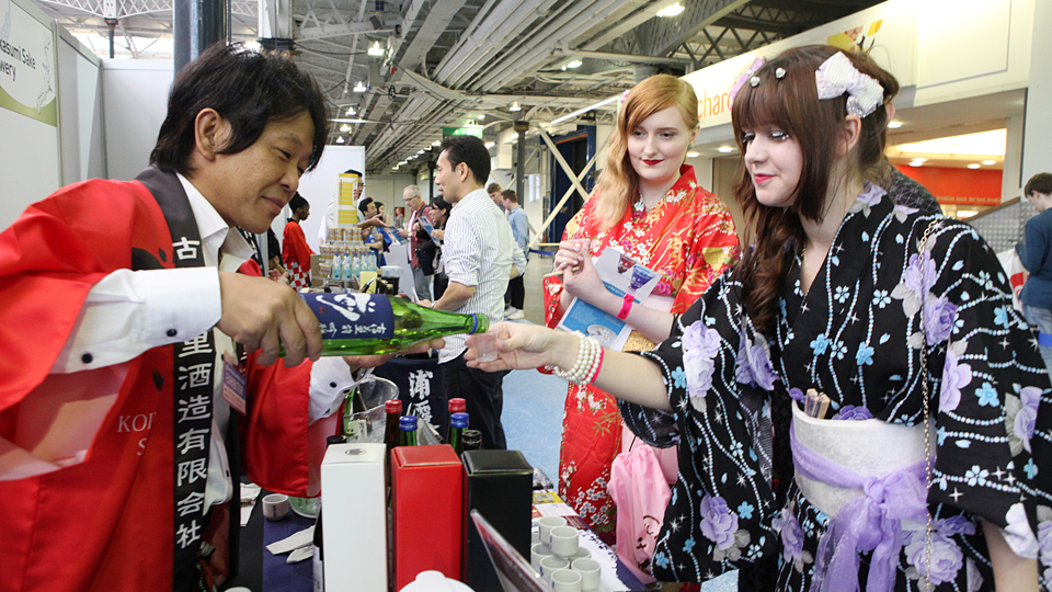 Hyper Japan returns to Olympia London