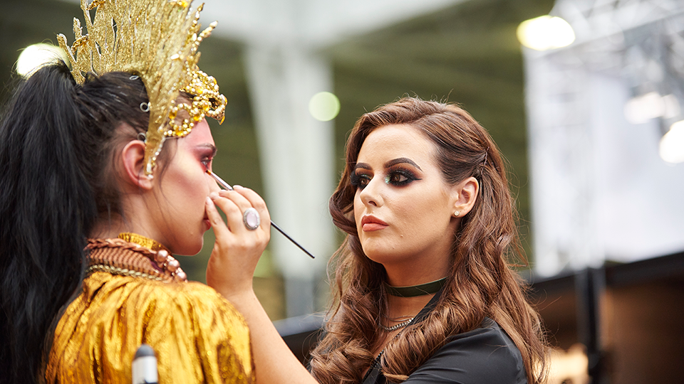 IMATs returns to Olympia London