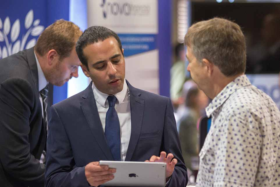 National Landlord Investment Show is coming to Olympia London