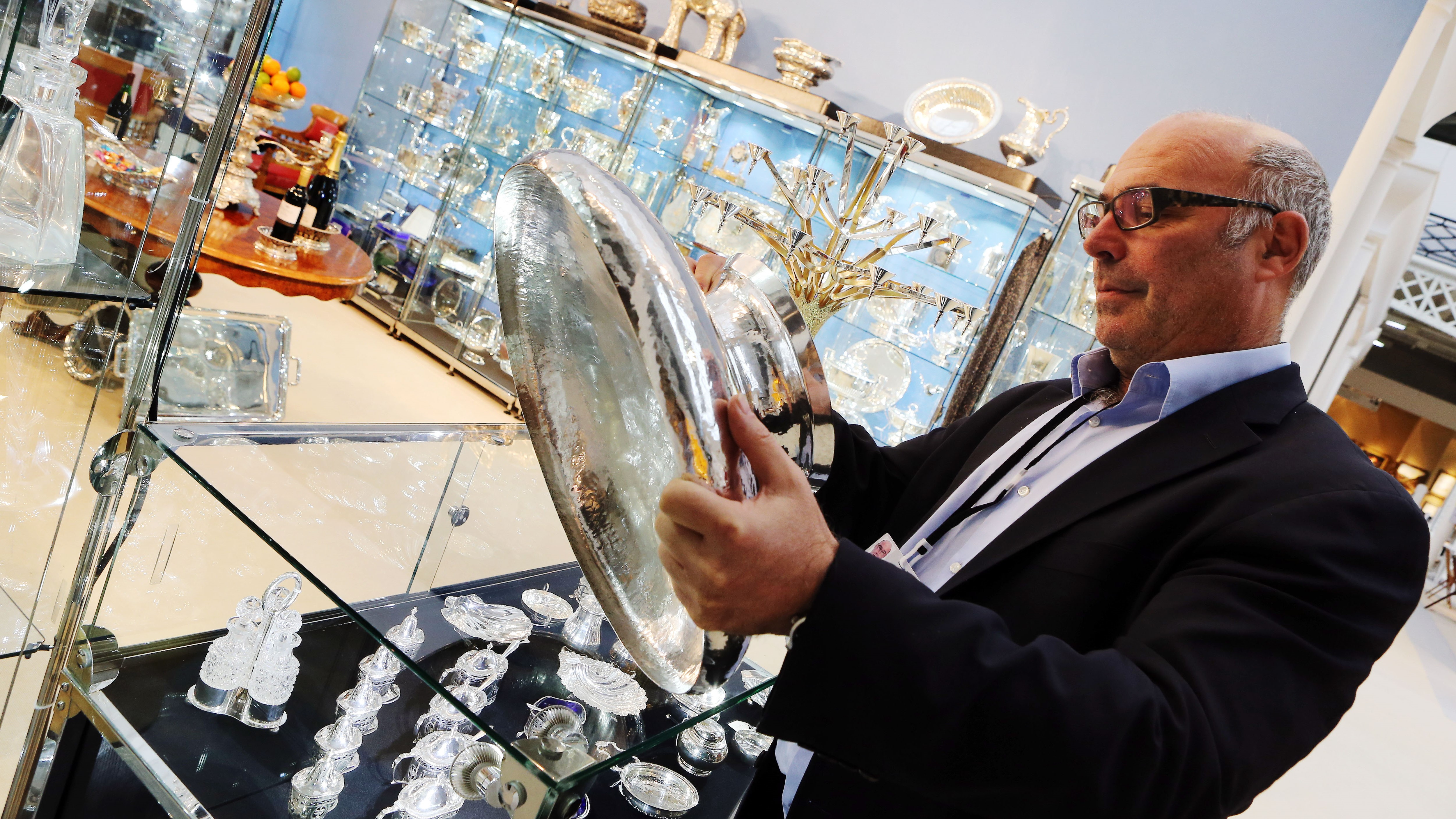 Winter Art & Antiques returns to Olympia London