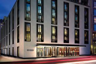 The opulent Bulgari Hotel in Knightsbridge is a great option for Olympia event organisers.