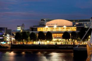 The South Bank is a bustling cultural hub and well worth seeing when you're in London.