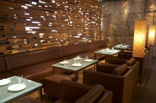 If you're out to impress or looking to celebrate a big business win at Olympia, head to Zuma in Knightsbridge