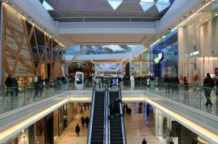 Westfield London is only a short walk from Olympia and offers the complete high street under one roof.
