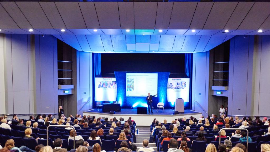 4 tips for conferencing success