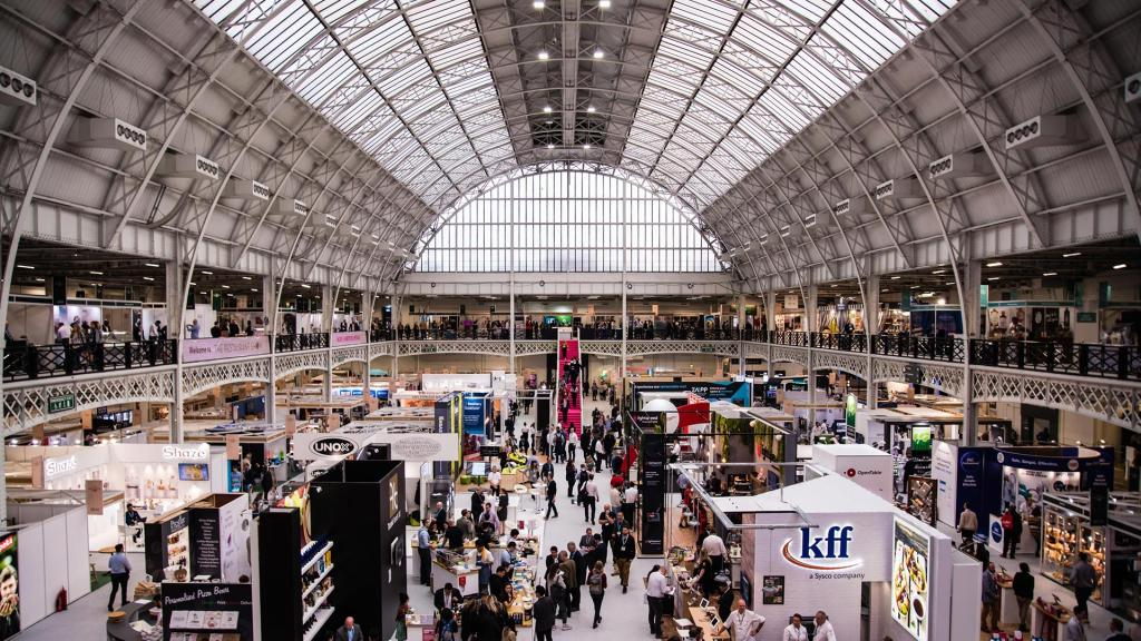 Winter Art Antiques returns to Olympia London
