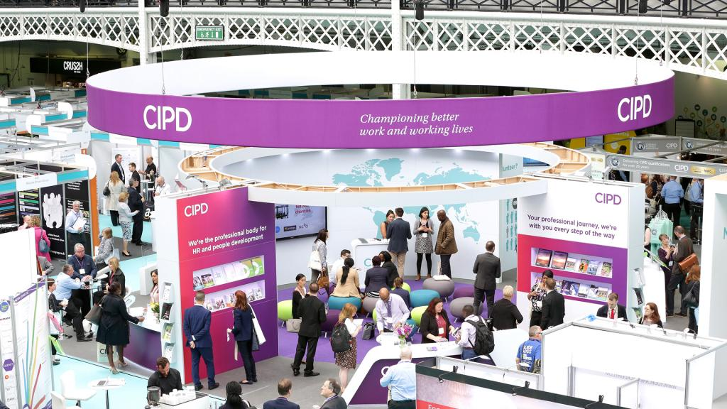 Olympia London is the venue for Learning and Development Show