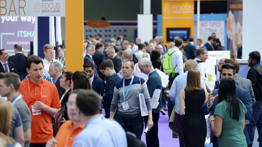 Olympia London is the venue for SITS – The Service Desk & IT Support Show