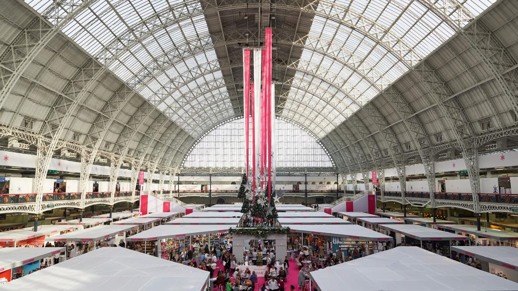 2020 Spirit Of Christmas Spirit of Christmas Fair 2020 | Olympia London