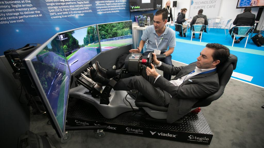 Travel Technology Europe is coming to Olympia London