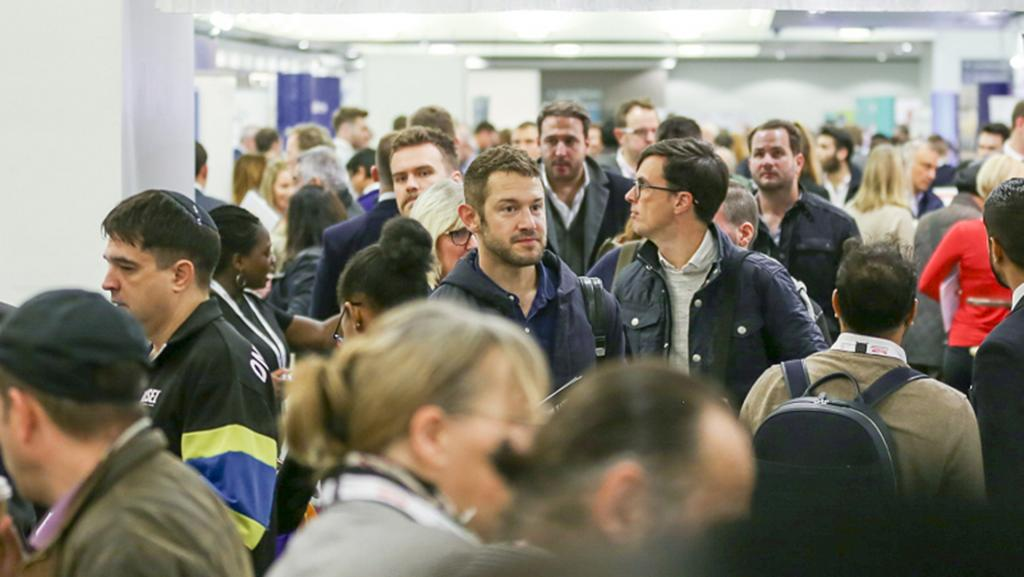 Olympia London is the venue for National Landlord Investment Show