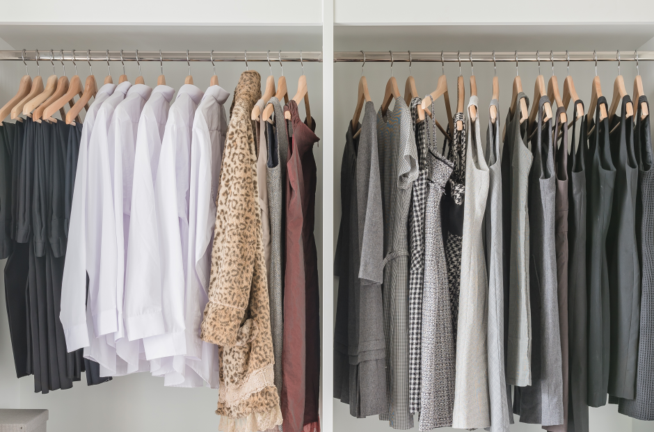 ow to achieve the ultimate capsule wardrobe; for #eventprofs on the go