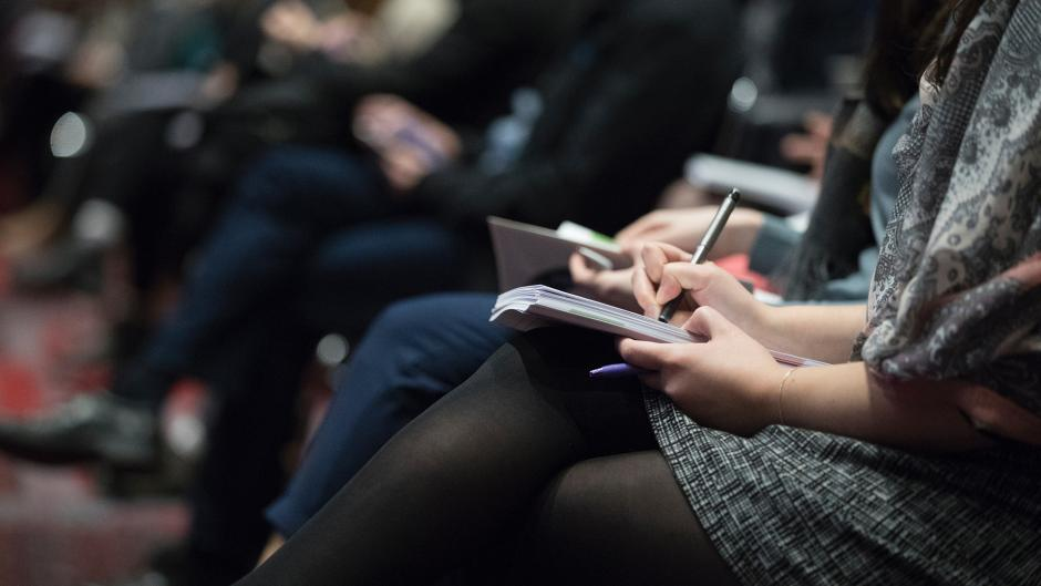 Common misconceptions of a conference venue