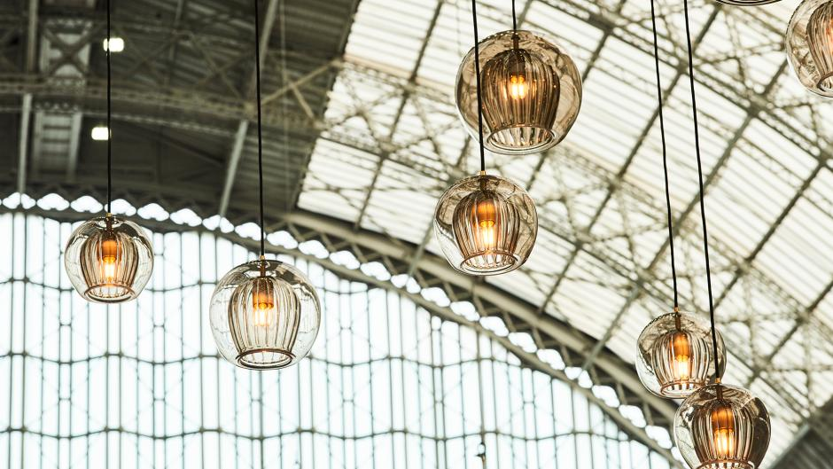Utilities servies available at Olympia London