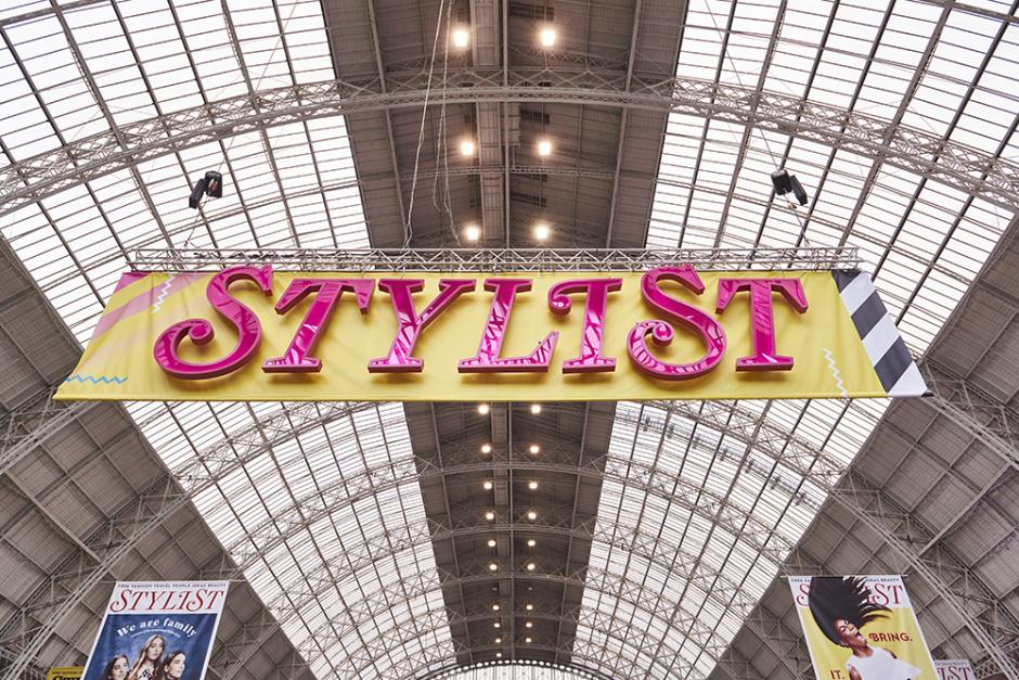 Sytlist Live returns to Olympia London - 9-11 November 2018