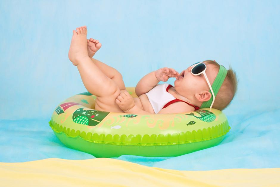 The Baby Show is back live at Olympia London