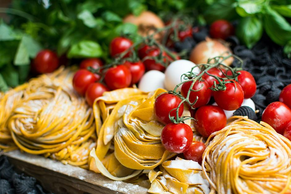 European Pizza and Pasta Show celebrates five years at Olympia London