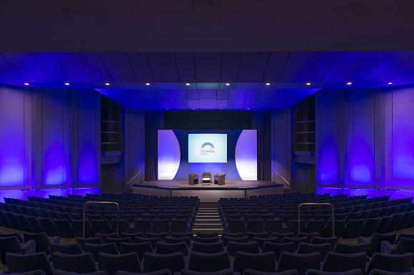 Olympia London Conference Centre