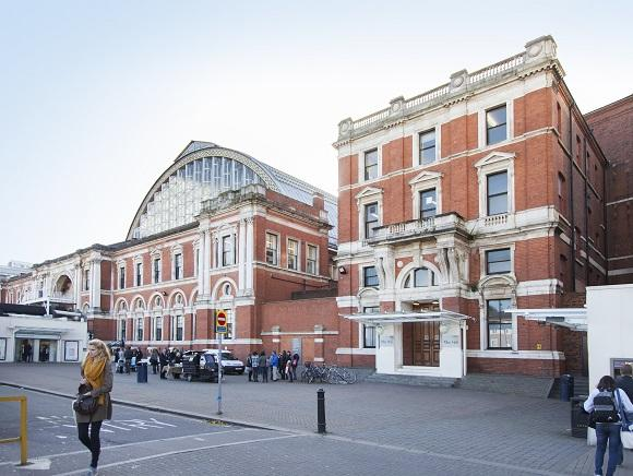 The next 130 years of Olympia London
