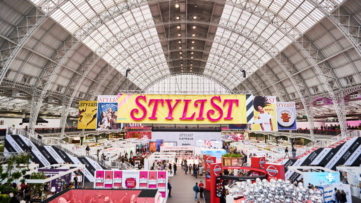 Stylist live returns to Olympia London