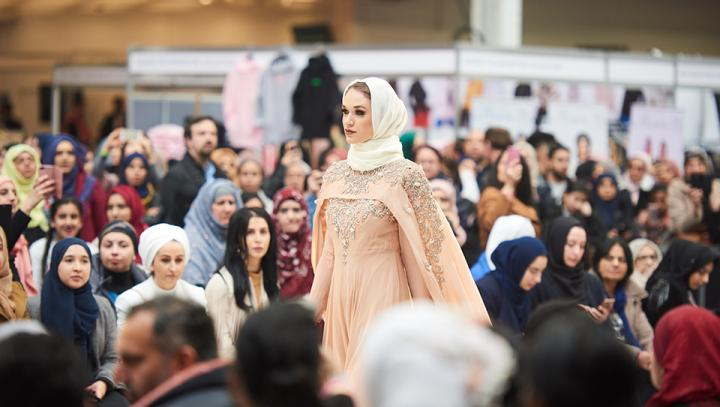 London Muslim Lifestyle show returns to Olympia London