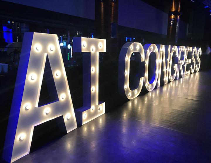 AI Congress 2018 in London