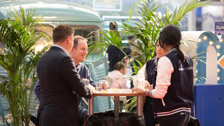 Business Travel Show returns to Olympia London