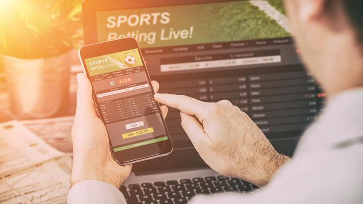 Betting on Sports returns to Olympia London