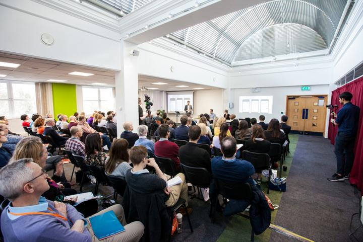 Charity Digital Tech Conference is coming to Olympia London