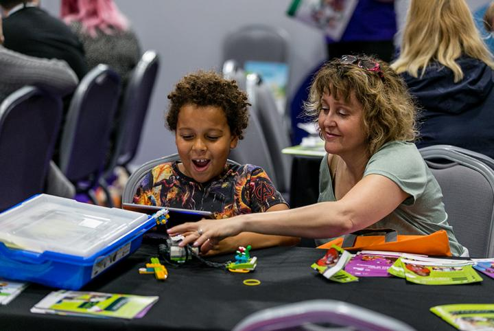 Childcare & Education Expo is returning to Olympia London