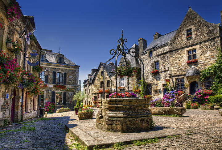 The French Property Exhibition returns to Olympia London