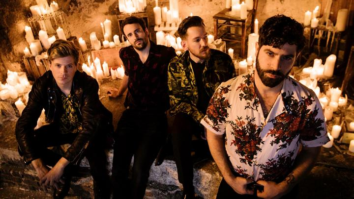 Foals tour new album Everything Not Saved Will Be Lost – Part 2