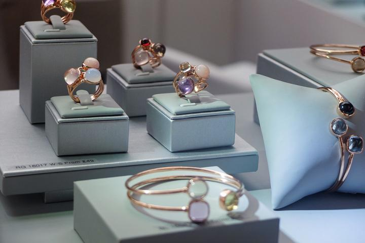 International Jewellery London returns to Olympia London