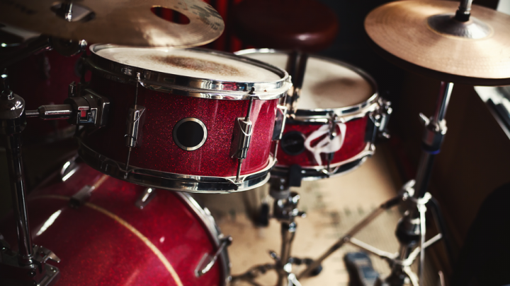 The London Drum Show is returning to Olympia London